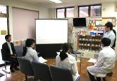 新人薬剤師研修会